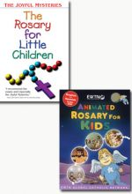 Rosary for Children set of Two