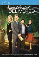 Signed Sealed Delivered: The Series