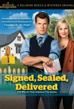 Signed Sealed Delivered: Movie