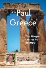 St. Paul In Greece - .MP4 Digital Download