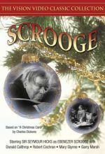 Scrooge - .MP4 Digital Download