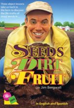 Seeds, Dirt, Fruit - .MP4 Digital Download