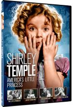Shirley Temple: America's Little Princess