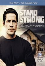 Stand Strong -  Blu-Ray & DVD
