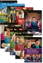 Signed, Sealed, Delivered - 8 Movies and the Series