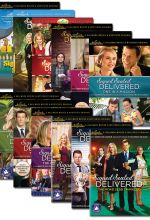 Signed, Sealed, Delivered - 11 Movies and the Series