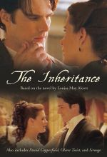 The Inheritance - 4 Movie Pack