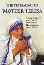 Testament of Mother Teresa