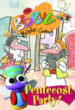 The Bedbug Bible Gang: The Pentecost Party!