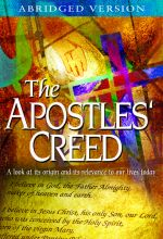 The Apostles' Creed - Abridged Version .MP4 Digital Download