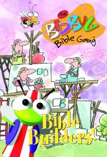 The Bedbug Bible Gang: Bible Builders! - .MP4 Digital Download