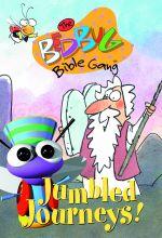 The Bedbug Bible Gang: Jumbled Journey! - .MP4 Digital Download