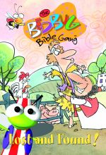 The Bedbug Bible Gang: Lost And Found!
