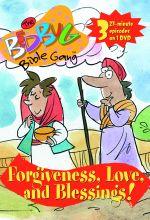 The Bedbug Bible Gang: Forgiveness, Love And Blessings! - .MP4 Digital Download