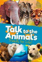 Talk to the Animals