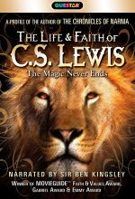 The Life and Faith of C. S. Lewis
