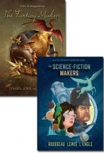 The Science-Fiction Makers & Fantasy Makers Set of 2