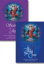 The Way Of The Cross / Stations Of Joy - Set Of Two