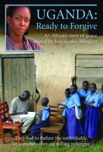 Uganda: Ready To Forgive - .MP4 Digital Download