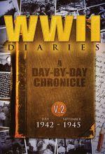 WW II Diaries: V2