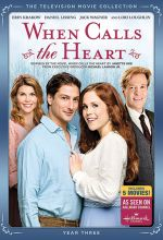 When Calls the Heart: Season 3: Movie collection