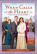 When Calls the Heart: Season 5 Movie Collection