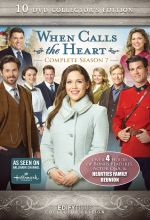 When Calls the Heart: Season 7 Collector's Edition