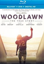 Woodlawn (Blu-ray & DVD)