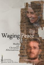 Waging Peace - .MP4 Digital Download