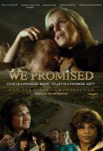 We Promised - .MP4 Digital Download