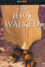 Where Jesus Walked  - .MP4 Digital Download