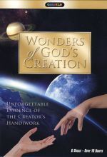 Wonder's Of God's Creation - Episode 3 - Thundering Earth - .MP4 Digital Download