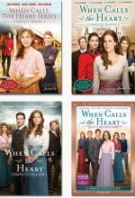 When Calls the Heart - Seasons 1-4