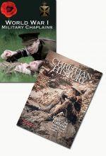 World War I Military Chaplains plus FREE CHM #121
