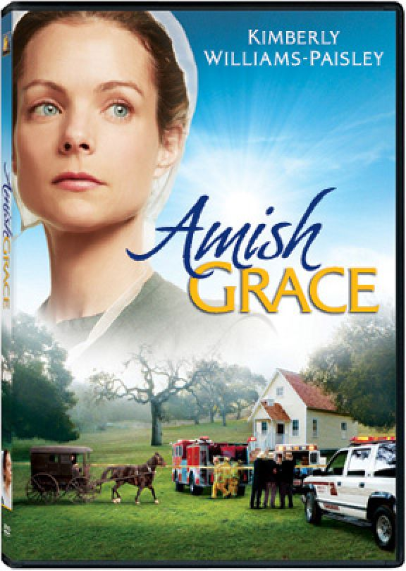 Amish Grace Movie Discussion Questions | Small Group Study ...