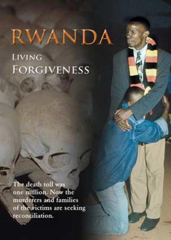 Rwanda: Living Forgiveness