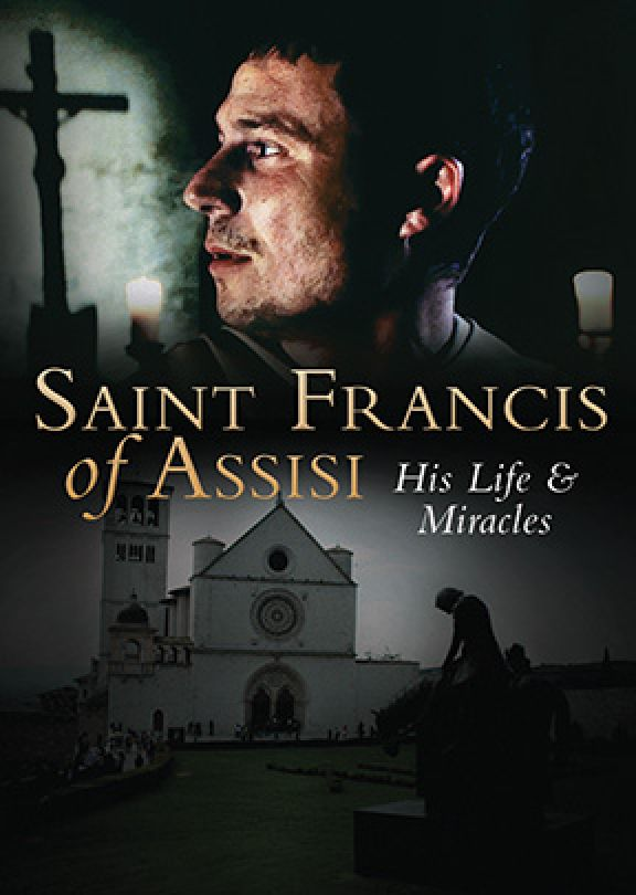 The Life and Miracles of Francis