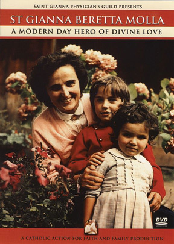 the life and services of the saint gianna beretta molla Our center is dedicated to st gianna beretta molla who was an italian pediatrician and mother of four children she's the patron saint of mothers, physicians, and unborn children.