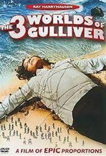 3 Worlds of Gulliver