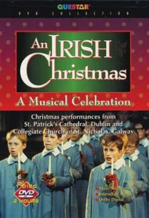 An Irish Christmas: A Musical Celebration - .MP4 Digital Download