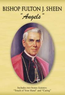 Angels: Fulton J. Sheen - .MP4 Digital Download