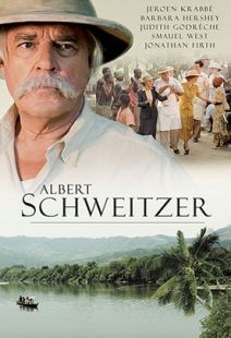 Albert Schweitzer - .MP4 Digital Download