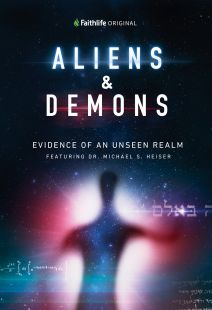 Aliens and Demons