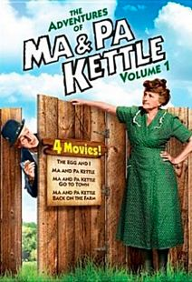 Adventures of Ma and Pa Kettle