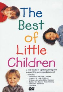 Best Of Little Children - .MP4 Digital Download