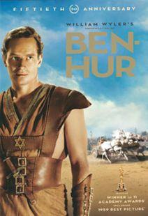 Ben Hur: 50th Anniversary Edition