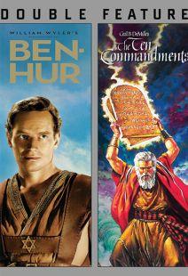 Ben Hur / Ten Commandments