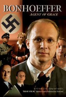 Bonhoeffer - Agent of Grace - .MP4 Digital Download