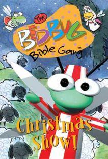 Bedbug Bible Gang: Christmas Show! - .MP4 Digital Download