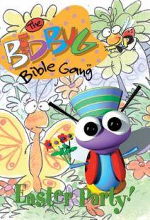 Bedbug Bible Gang: Easter Party!